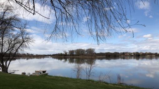 Snake River RV Site 34